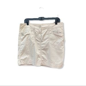 White House Black Market Skirts - White House Black Market Mini Skirt